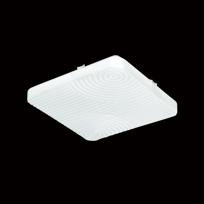 2Настенно-потолочный светильник 2084/CL круглый