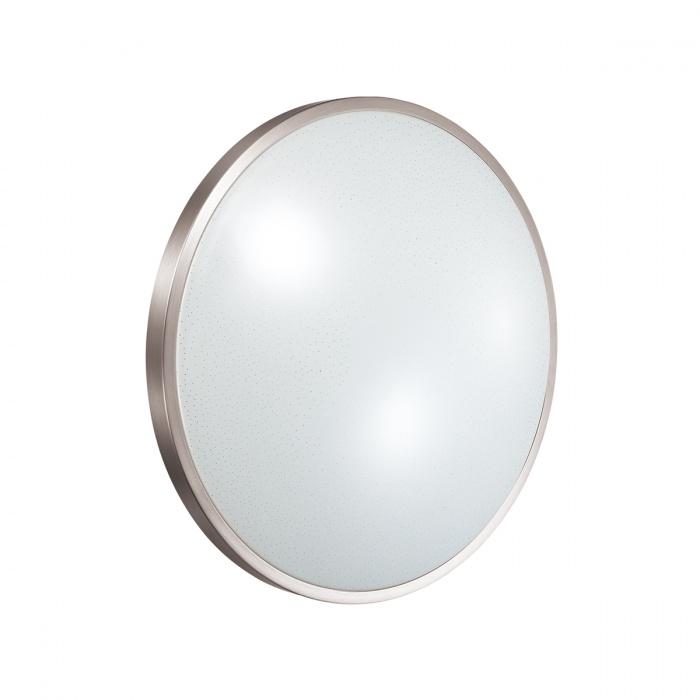 1Настенно-потолочный светильник 2087/CL круглой формы