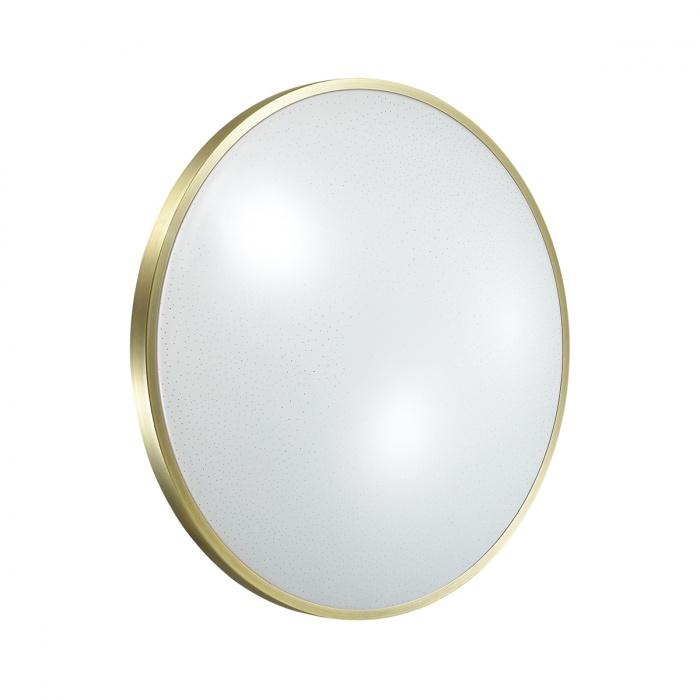 1Светодиодный светильник 2089/CL Sonex