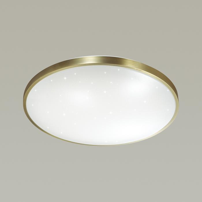 2Светодиодный светильник 2089/CL Sonex