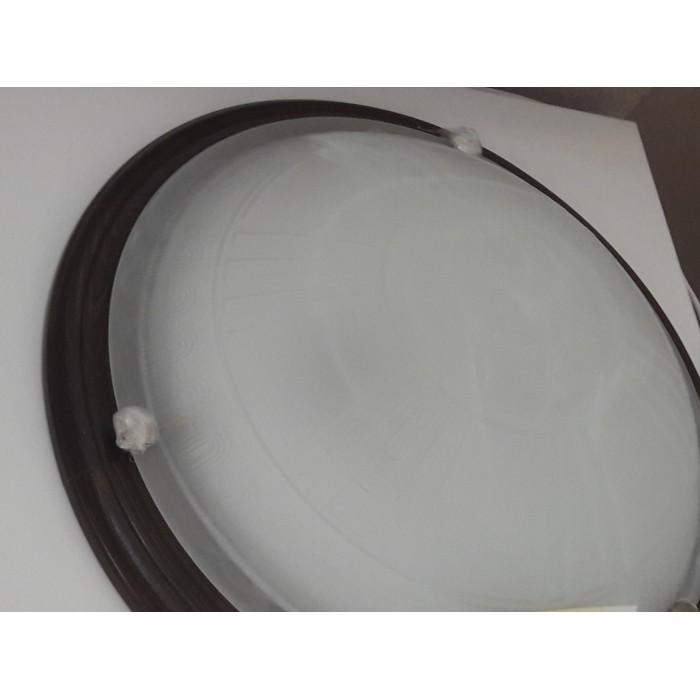 2Потолочный светильник 236 Sonex круглой формы