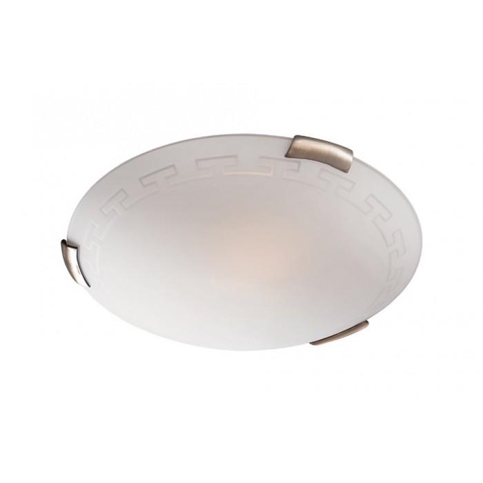 1Настенно-потолочный светильник 361 Sonex круглой формы