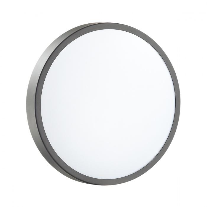 1Светильник светодиодный 3012/AL Сонекс