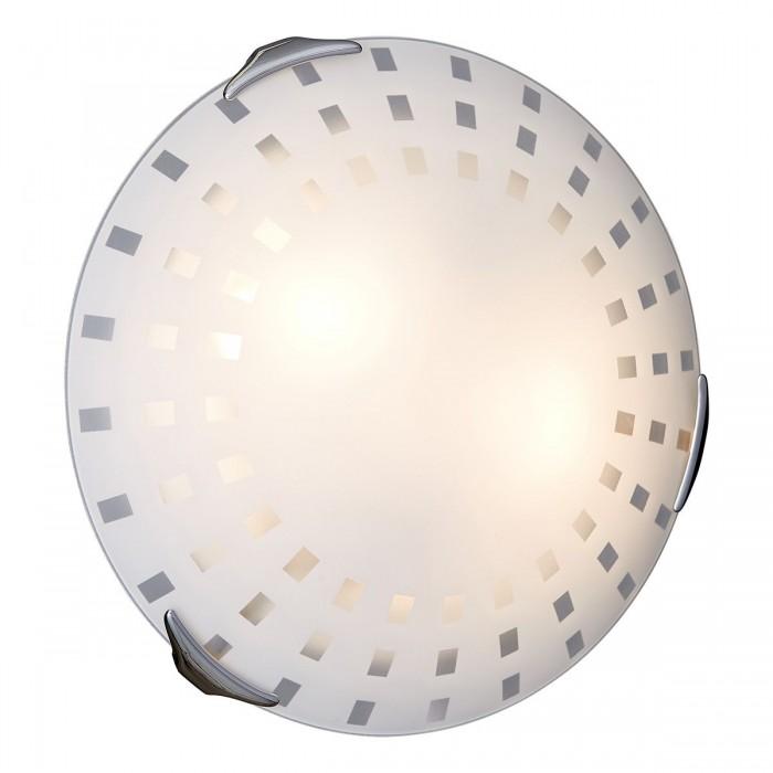 1Настенно-потолочный светильник 362 Sonex круглой формы
