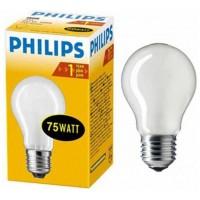 Лампа Stan 75W E27 230V A55 FR PHILIPS