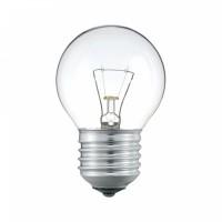 Лампа Stan 25W E27 230V P45 CL PHILIPS