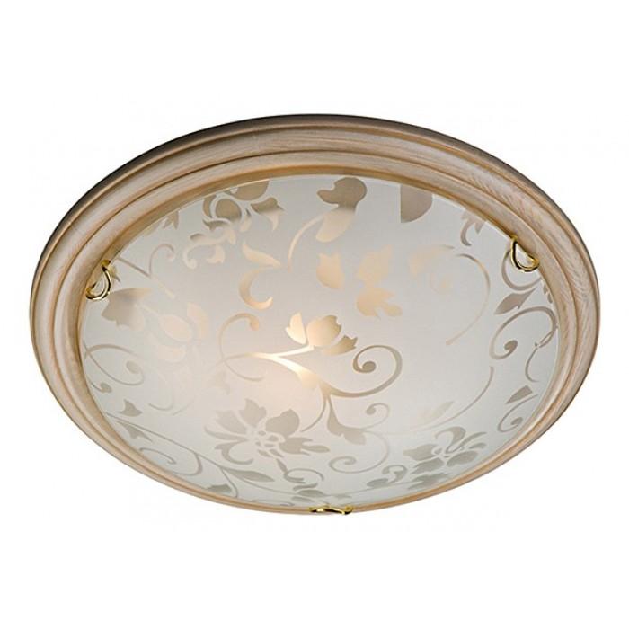 1Настенно-потолочный светильник 156/К круглой формы