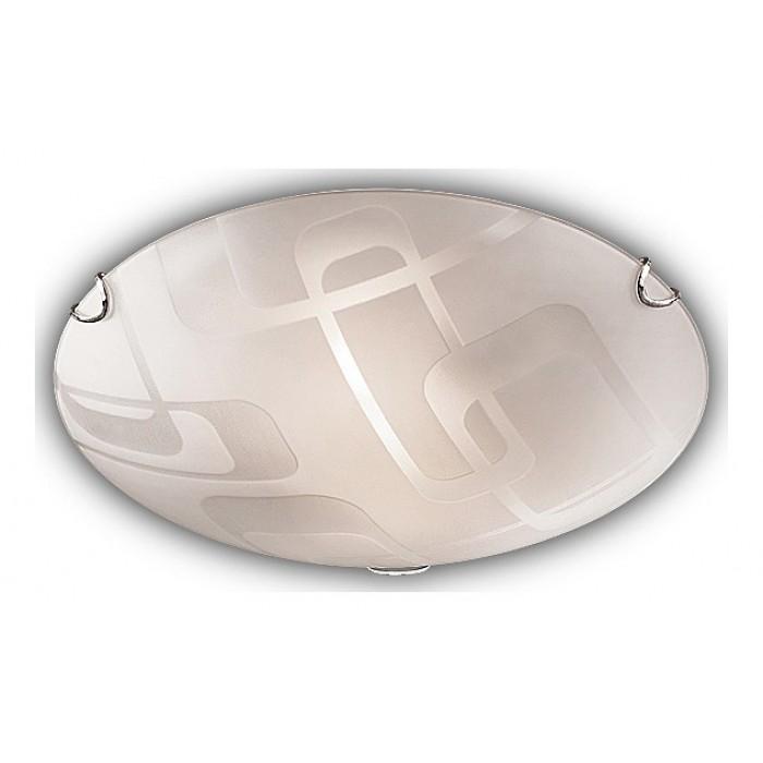 1Настенно-потолочный светильник 157/К круглой формы