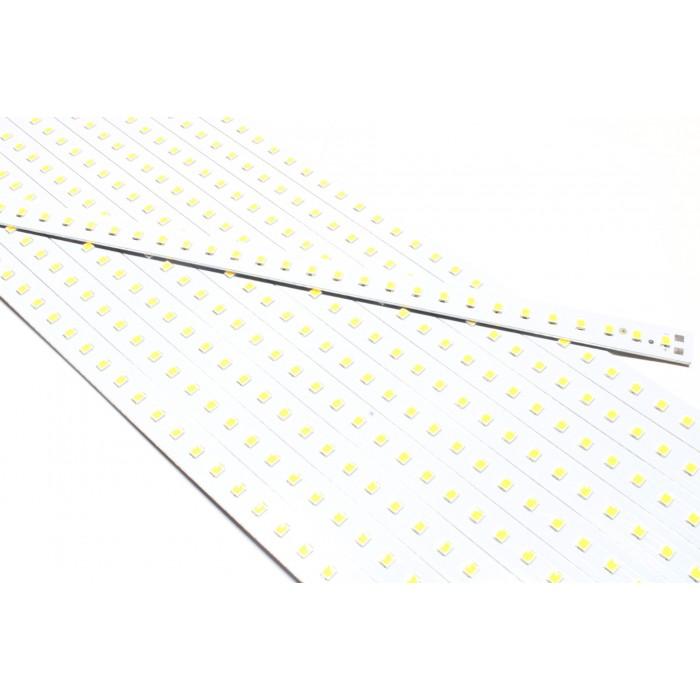 2 Светодиодная линейка 60LED +Эффект 350mA