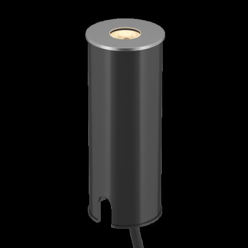 003742 Светильник ландшафтный встраиваемый DL-AL-0471-1-SL-NW