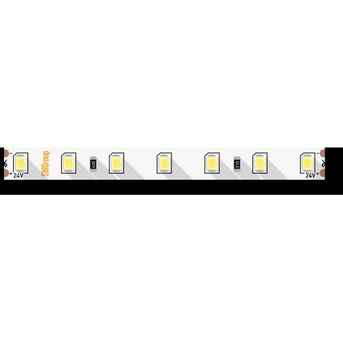 005848 Лента светодиодная ПРО 2835, 84 LED/м, 8,6 Вт/м, 24В, IP20, Цвет: Холодный белый