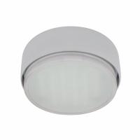 023591 GX53/FT White Накладной светильник Uniel