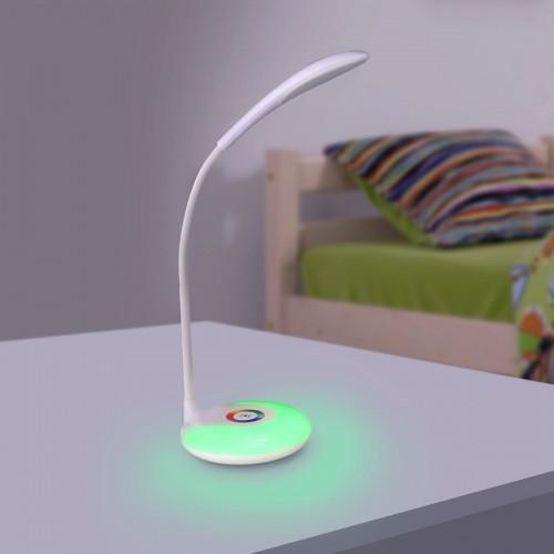 TL90330 белый Настольная лампа  Candy Электростандарт