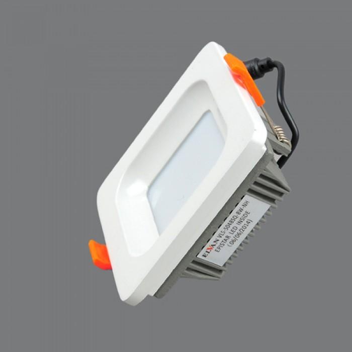 1Встраиваемый светильник VLS-5048SQ-8W-NH купить
