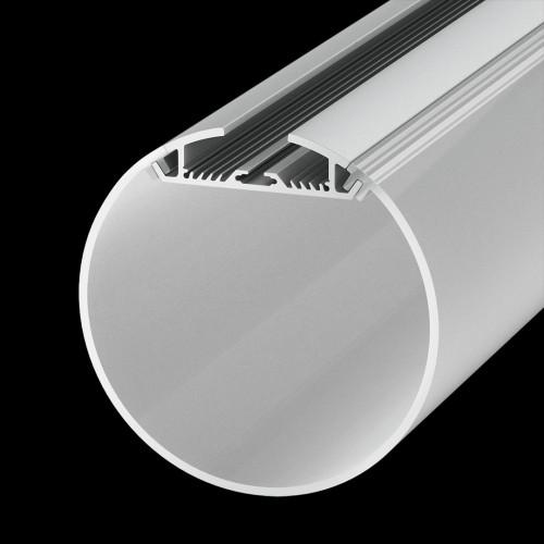 Подвесной алюминиевый профиль LT.60