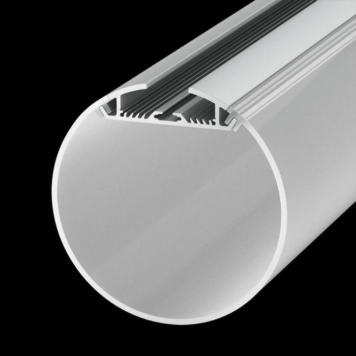 1Подвесной алюминиевый профиль LT.60