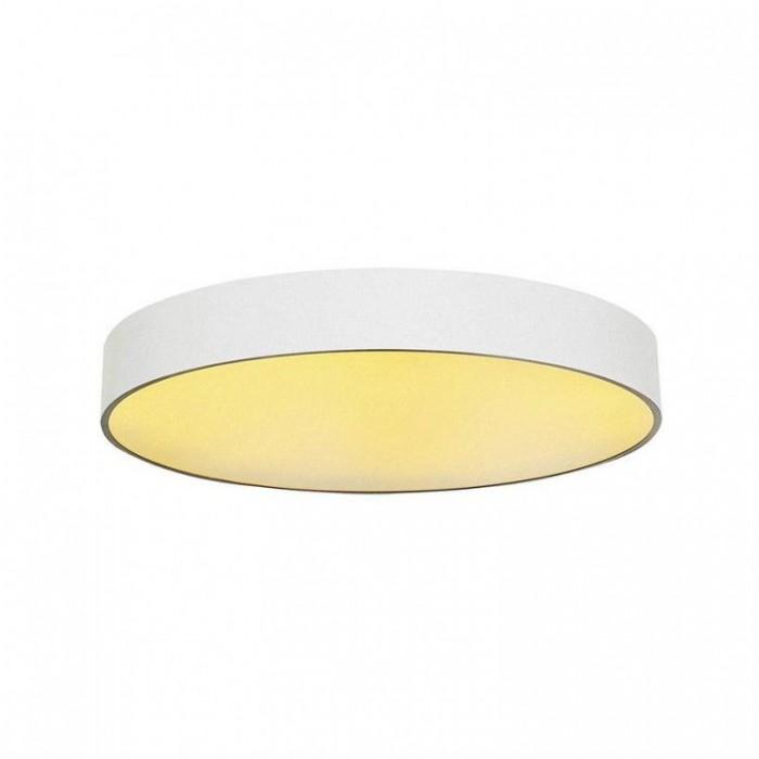 1Светильник светодиодный подвесной LumFer LF-1001X10-126-NW, Белый, 126Вт, 4000K