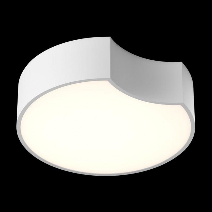 2потолочный светильник Triple B белый 21,6 3000 AX14031-B-WH-WW