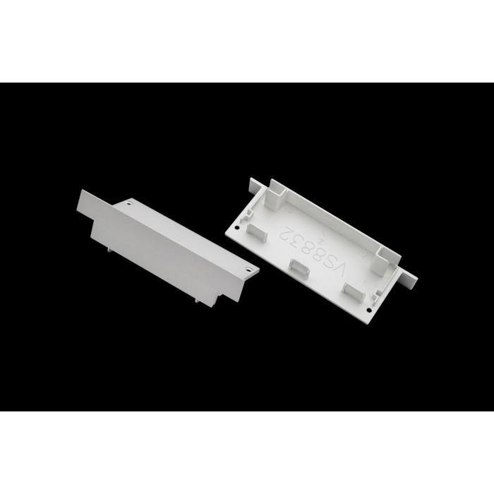 1Заглушки для профиля LE8832, 2 шт в комплекте
