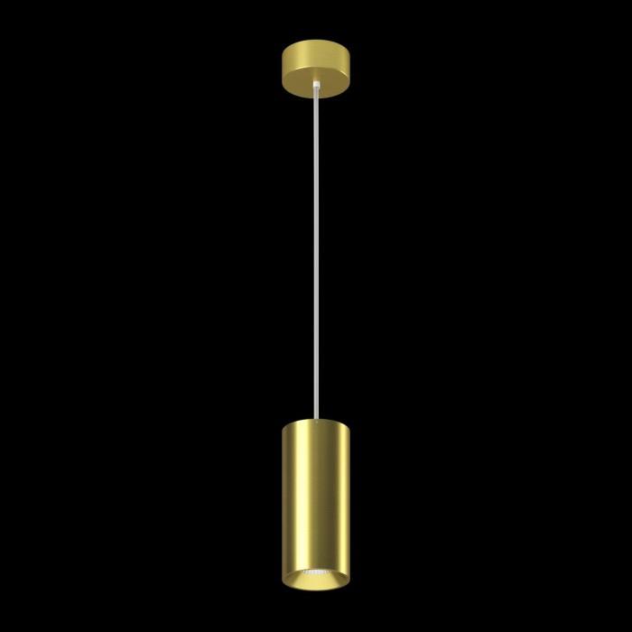 2Крепление сменное М6 для светильников VILLY, подвесное, цвет золотой 1