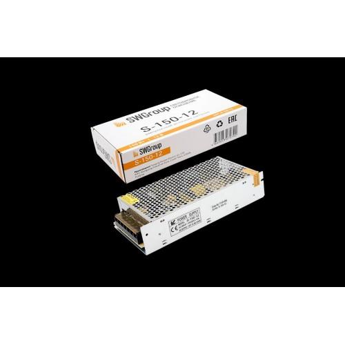 Блок питания S-150-12 SWG 900045