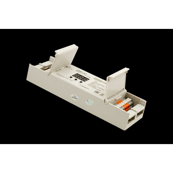 2DMX-ST DMX декодер универсальный для лент 4х5А