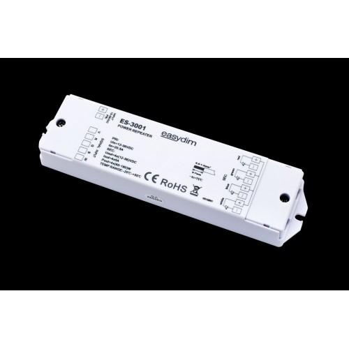 Усилитель питания ES-3001 3/4 канала 001529