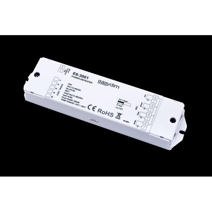 1Усилитель питания ES-3001 3/4 канала