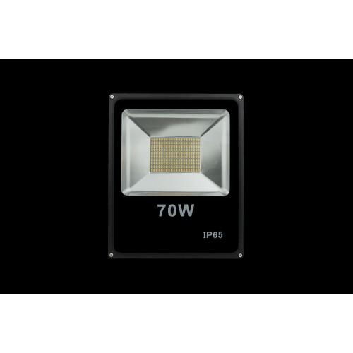 Прожектор светодиодный 5630 6500К Холодный белыйK FL-SMD-70-CW