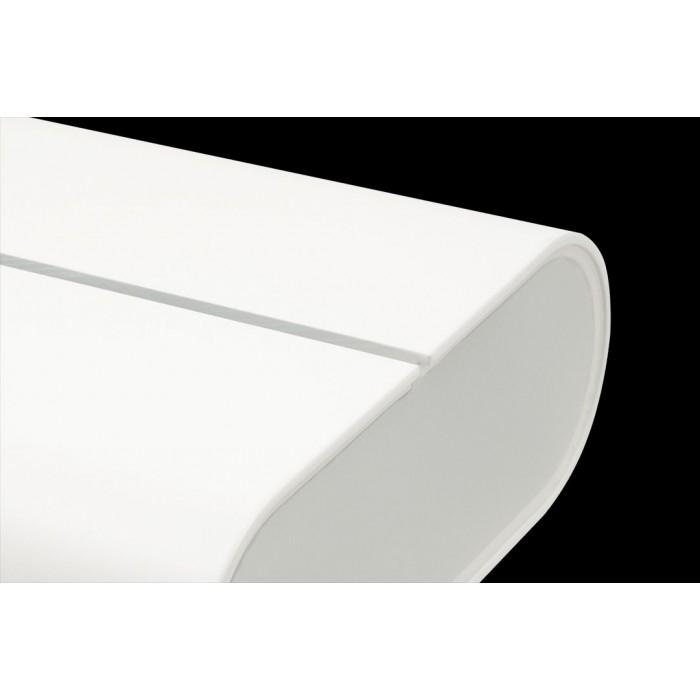 2Бра декоративное RAZOR, белый, 6Вт, 3000K, IP20, GW-1555-6-WH-WW