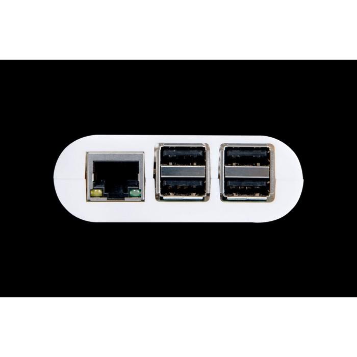 2Веб-сервер ES-HC для приложения Easydim. Включена лицензия на 15 зон.