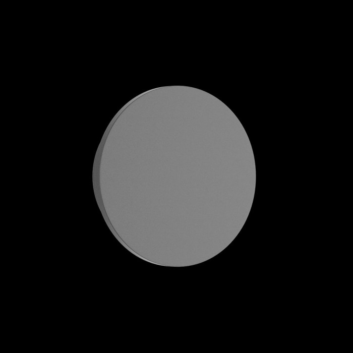 1Настенный светильник CIRCUS, Серый, 6Вт, 3000K, IP54, GW-8663S-6-GR-WW