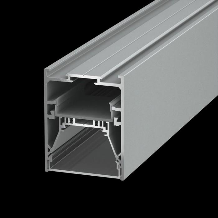 1Подвесной/встраиваемый/накладной алюминиевый профиль L5570