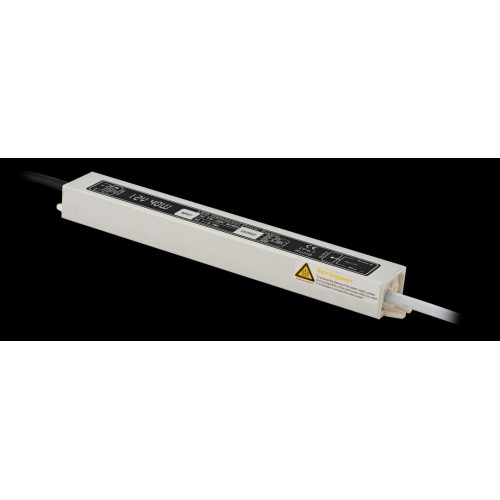MINI Al Блок питания TPW, 40 W Влагозащитный, 12 V SWG 005627