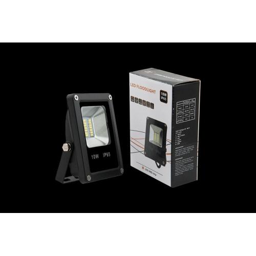 Прожектор светодиодный 5630 6500К Холодный белыйK FL-SMD-10-CW