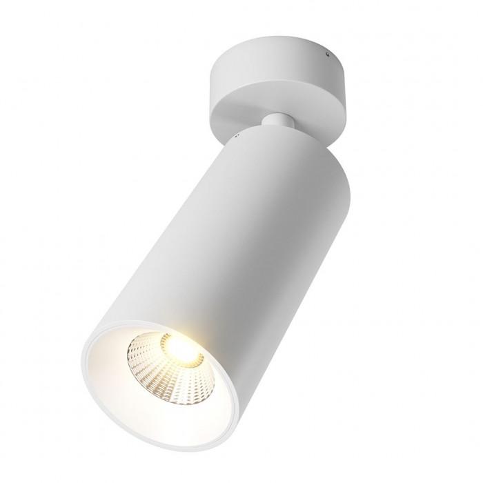 2003416 Крепление сменное М3 для светильников VILLY, поворотное накладное, цвет белый