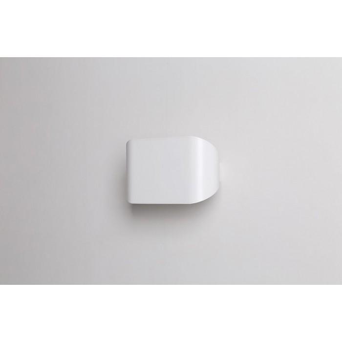 2Бра декоративное TAPE, белый, 5Вт, 3000K, IP20, GW-A721-5-WH-WW