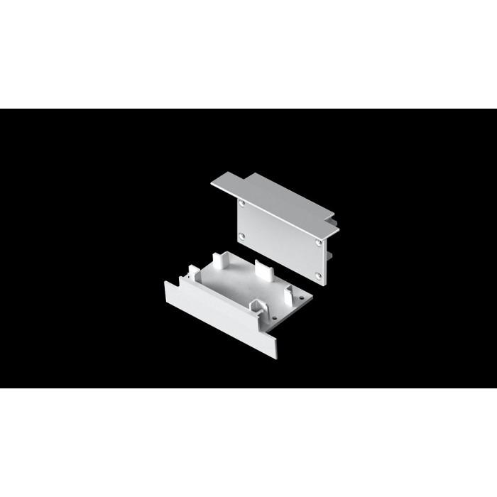 2Встраиваемый алюминиевый профиль LE.6332