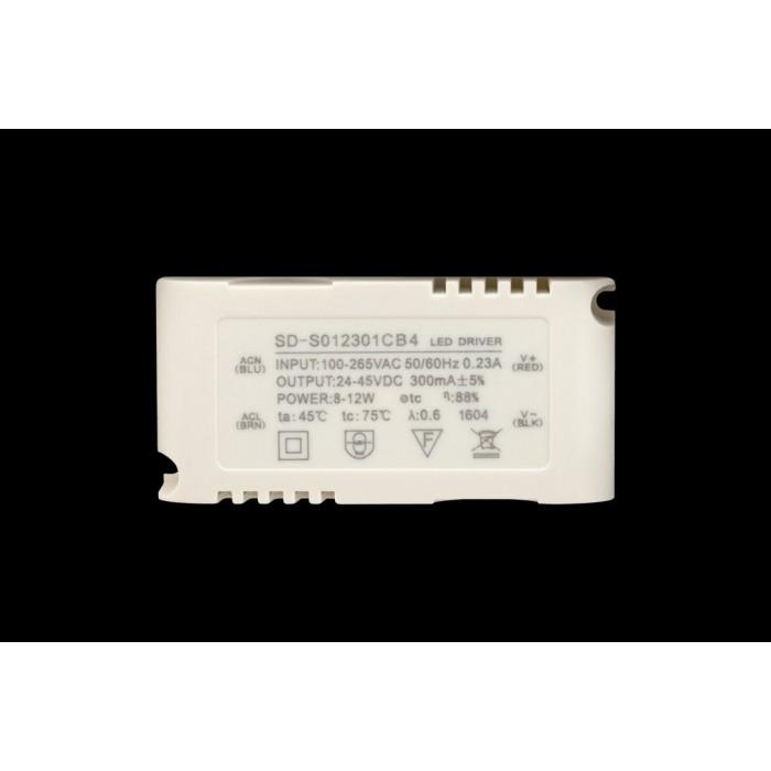2Настенный светильник PORT, белый, 14Вт, 4000K, IP20, GW-8320-14-WH-NW