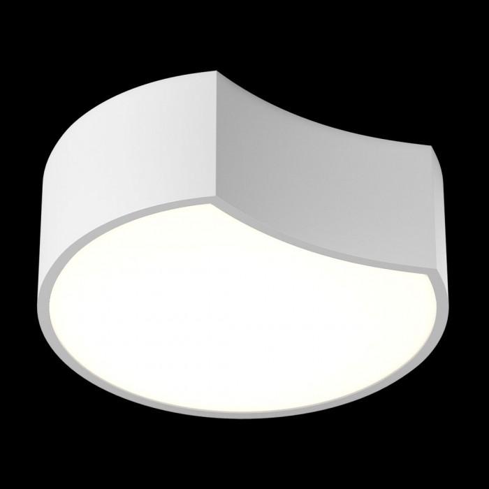 2потолочный светильник Triple А белый 12 3000 AX14031-A-WH-WW