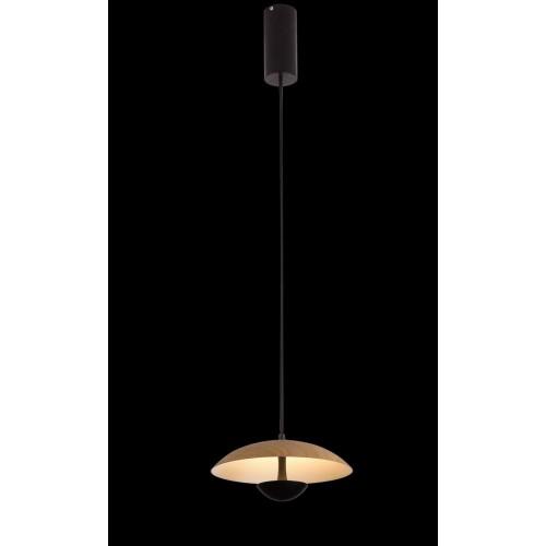LED светильник потолочный P0608-270A-WD-WW Светлый дуб 12Вт 3000