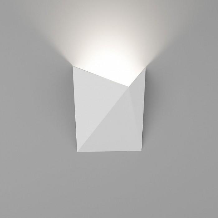 1Бра декоративное TANGO, белый, 7Вт, 4000K, IP54, GW-A816-7-WH-NW