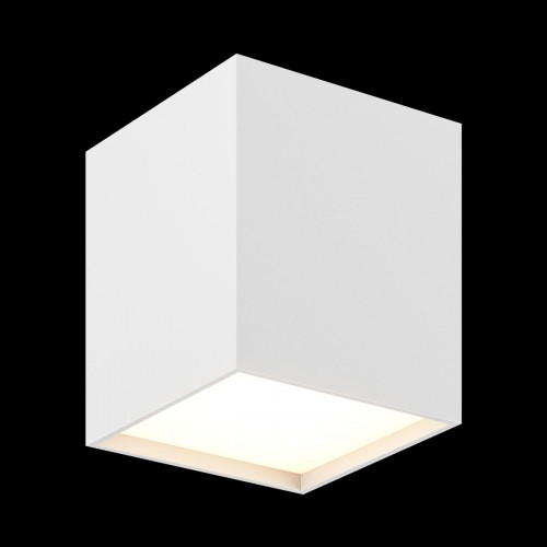 004899 Светильник светодиодный потолочный накладной GW-8601-10WH-NW