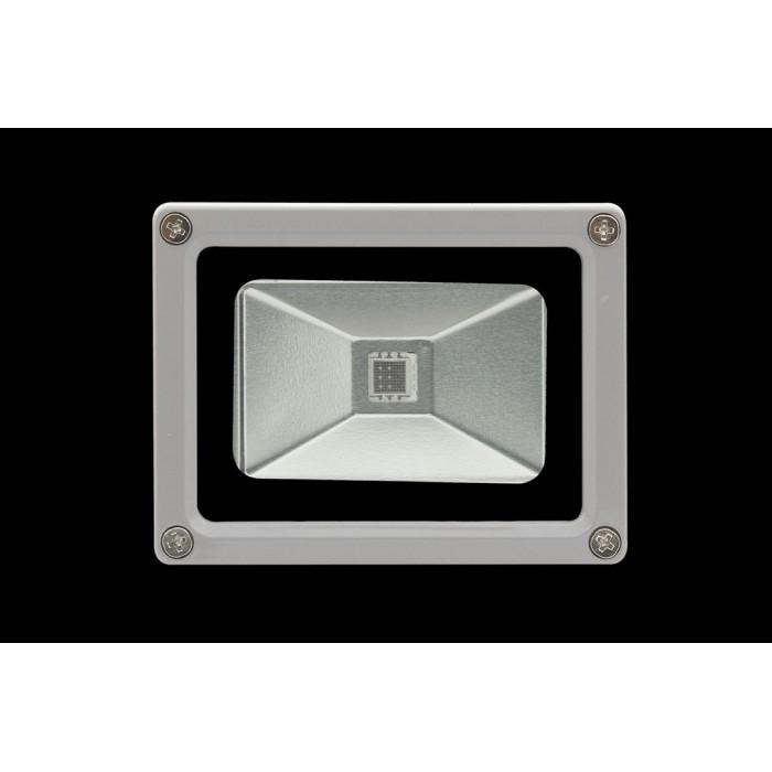 2Прожектор светодиодный RGB FL-COB-10-RGB