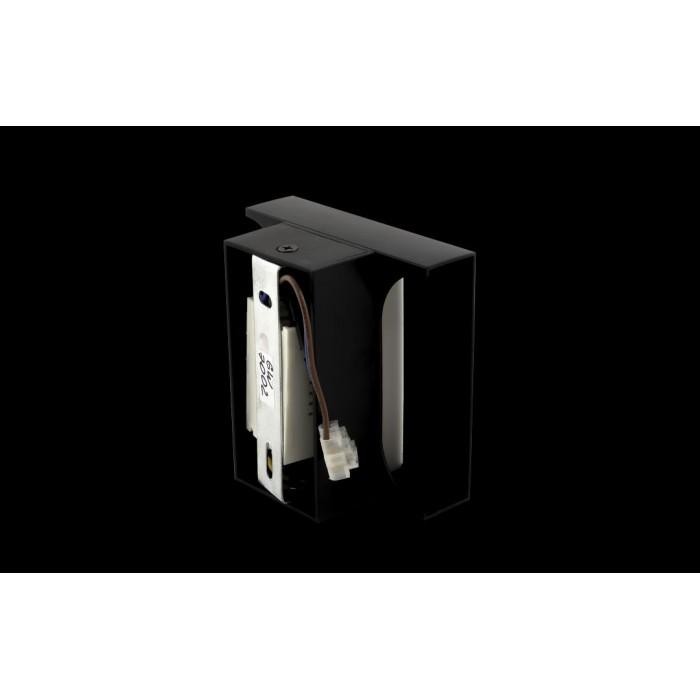 2Бра декоративное RAZOR DBL, черный, 5Вт, 4000K, IP20, GW-7002-5-BL-NW