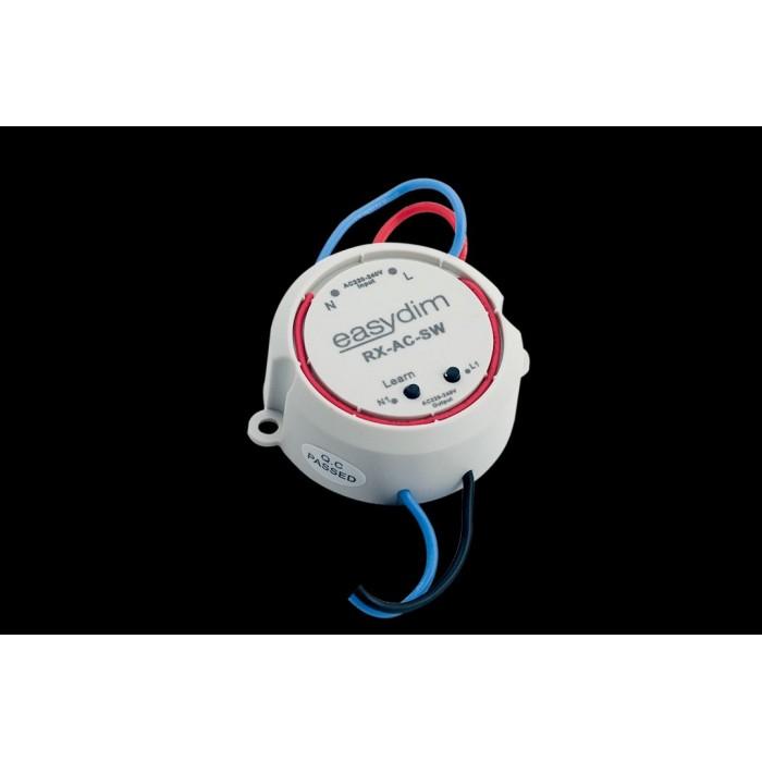 1Беспроводной выключатель RX-AC-SW 220В