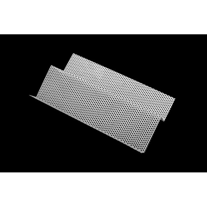 1Перфорированная сетка NT.7001 для профиля LS7477