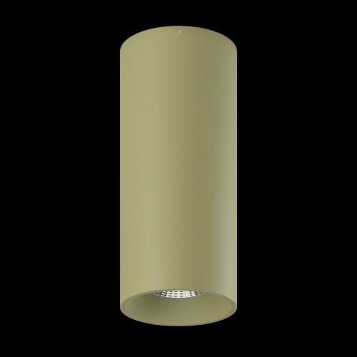 Светильник VILLY, потолочный накладной, 15Вт, 3000K, бежевый