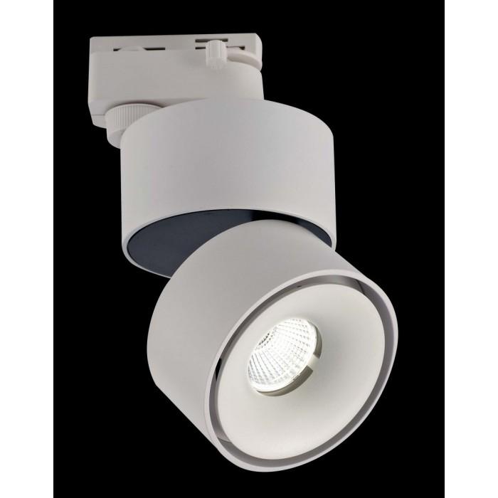 1Трековый светильник WL 12W белый 4000К T003112-GD-12-WH-NW
