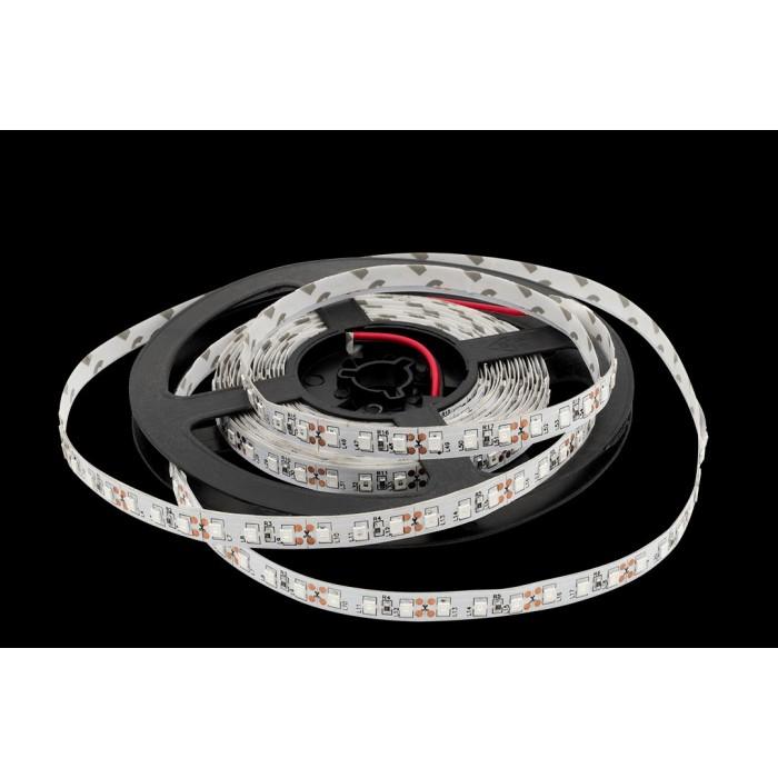 2Лента светодиодная эконом 2835, 120 LED/м, 9,6 Вт/м, 12В, IP20, Цвет: Синий